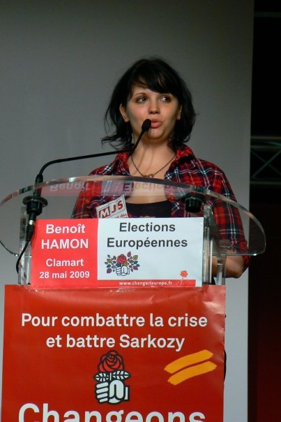 Meeting de Clamart 28 mai